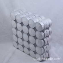 8g-50g Top Selling Good White Tealight Candle