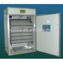 Commercial Poultry Egg Incubator Made in China