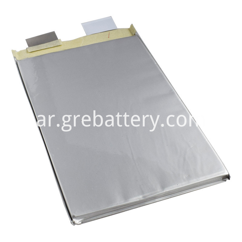 3.2v flat lifepo4 battery cell