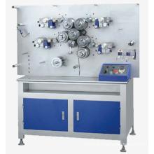 Impressora de correia giratória de alta velocidade de quatro cores de dois lados