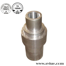 Ningbo Professional Standard Spline Gear Shaft