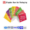 Grado alimenticio Jucy Drinks Bag Beverage Plastic Bags Embalaje