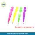 Professional Stainless Steel Eyebrow Tweezers Set