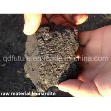 Fonte de Leonardite, fertilizante granular orgânico de ácido húmico 70%