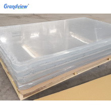 20-300mm lucited material super thick acrylic sheet for aquarium