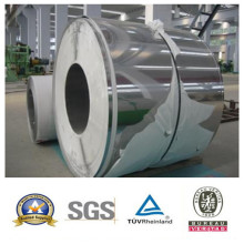 Dx51d Grade Z100 Hot DIP Galvanized Steel Coil for Construction