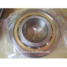 Rodamientos a bolas de contacto angular QJ319