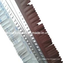 Papel de arena de alta calidad para el cepillo de la máquina de arena (YY-174)