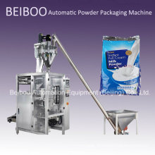 Máquina automática de selagem de embalagem de pesagem em pó (RS-380D)