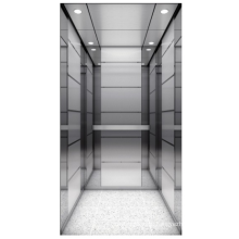 Mirror etching stainess steel  Luxury home lifts prices residential elevator