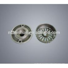 Fundición a presión de aluminio, moldes de aluminio moldeados a medida de precisión, productos de fundición a presión de zinc