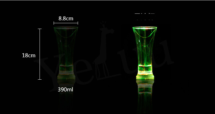 Led Cup 1