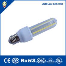 6W E14 Ce RoHS COB 2u LED Energy Saving Lights