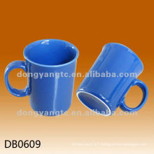 New product custom logo glazed ceramic arabic coffee cups