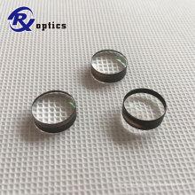Forma cilíndrica cementada doblete acromático lente