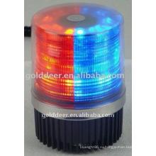 Светодиодные проблесковые маяки Бикон освещения автомобил
