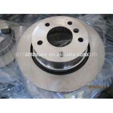 auto parts 34216754137 for German car brake disc/rotor