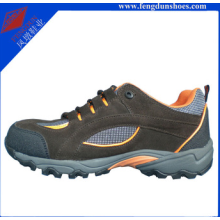 Fashion protection  composite and kevlar shoes