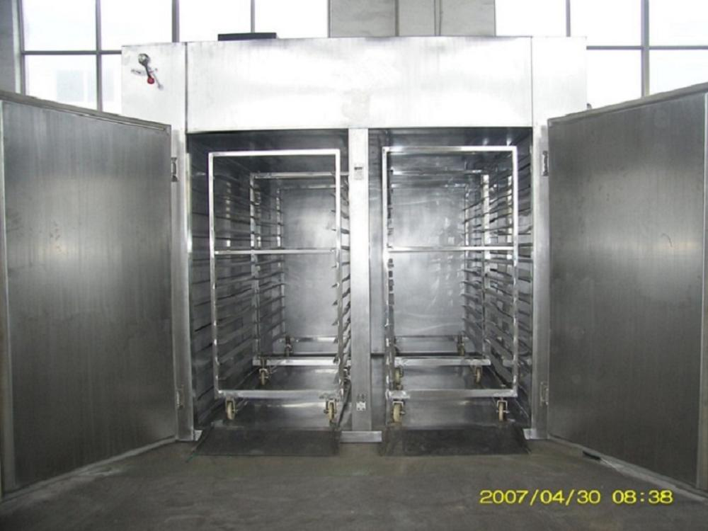 Hot Air Circulating Drying Oven/Drying Machine