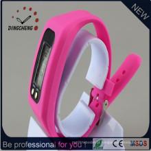 Relógio esperto do dispositivo Wearable de Smartwatch Bluetooth do telefone móvel do sono do podómetro