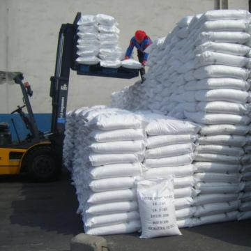 Chemical Inorganic Calcium Chloride Powder