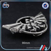 custom wholesale metal belt buckle