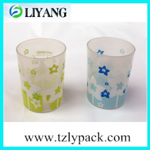 Glass Cup for Heat Transfer Sticker