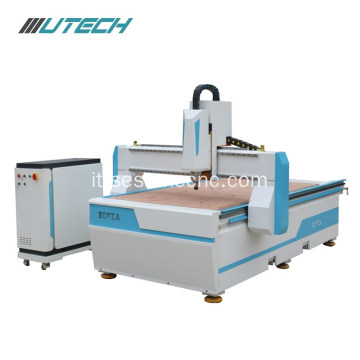7.5 KW Desktop Engraving CNC Router for Acrylic