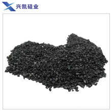 Hard alloys and grinding wheels silicon carbide