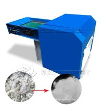 hot sale woolen carding machine/polyester fiber loosen machine/pp cotton carding opener