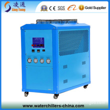 Cooling and Heating Air Cooled Water Chiller/Industrial Chller/Chiller with Heating Pump