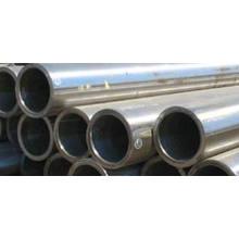 Tubería de acero para aplicaciones de petróleo y petróleo
