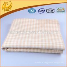 Grande couverture de serviette en polyester de plage turque Couverture de pique-nique à haute qualité