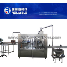 3 in 1 Automatic Bottled Pure/ Mineral Water Manufacturing Machine