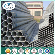 Galvanized Steel Tube