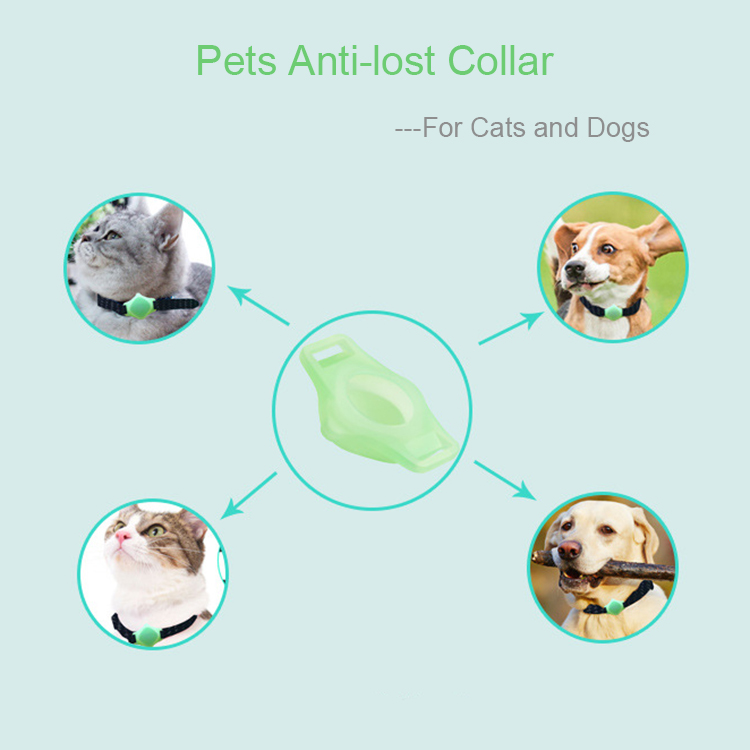 Pets Anti Lost Collar