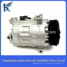 DCS171C para 2007> 2013 Nissan Sentra 2.0L 2.5 1.8L AC COMPRESOR 92600-ZE80A 92600-ZE80B 92600-ZE81A 92600-ZE81B 92600ET81B
