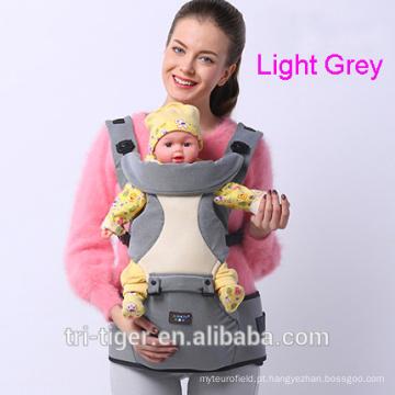alça de bebê de produtos de bebê, mochila de portador de bebê, transportador de assento de quadril de bebê