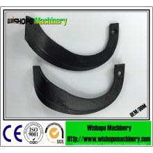 Stainless Steel Rotary Tiller Blade