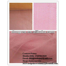 warp knitted polyester mosquito net mesh fabric for DRF