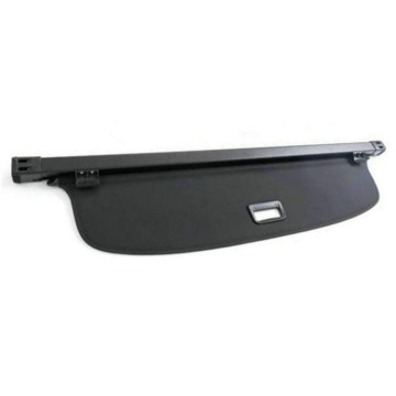 Rear Trunk Cargo Cover Shield Shade Cover