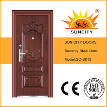 2016 Good Quality Elegant Entrance Doors