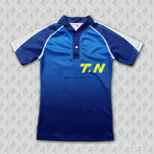 2014 Fashion Cotton Polo Shirt