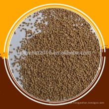 Material abrasivo Coberturas de nozes granuladas em diferentes grãos