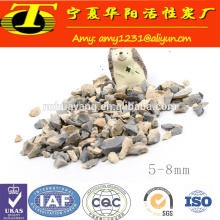 Цемент марки завода Китай кальцинированный боксит