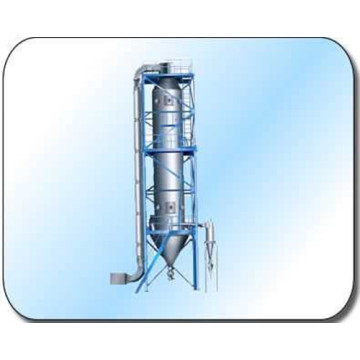 High Quality Industrial Factory for Pressure Type Spray Granulation Dryer Hywell Supply Pressure Spray Dryer supply to United States Minor Outlying Islands Importers