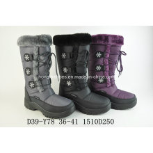 Outdoor Winter Snow Boots 18
