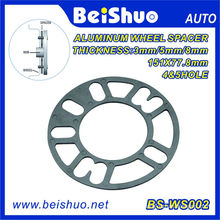 Wheel Spacer for 4 and 5-Hole Applications