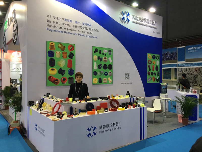2015 Shanghai Automechanika1