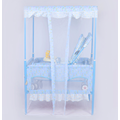 Baby Bed with Mosquito Net and Stroller bed